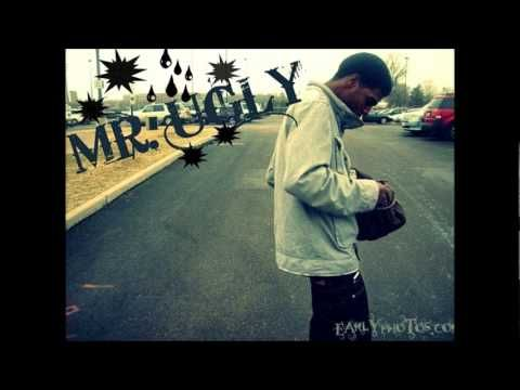 MR.UGLY ''EVERYTIME YOU SEE ME''.wmv