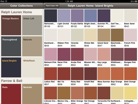 Pinterest discover and save creative ideas - Colour charts for interior painting ...