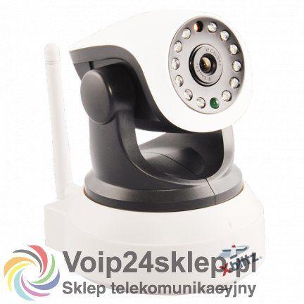 Kamera IP Xblitz iSee #elektronicznaniania #xblitz #babymonitor