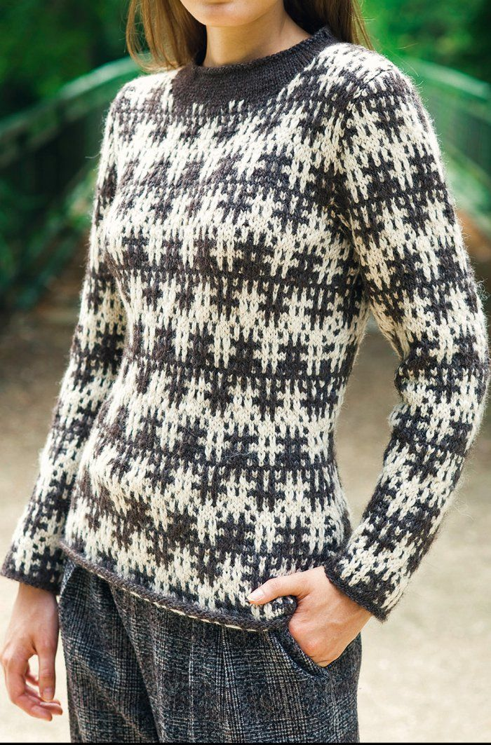 1000 id es sur le th me pull jacquard femme sur pinterest tricot enfant modele tricot enfant. Black Bedroom Furniture Sets. Home Design Ideas