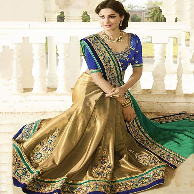 The finest #Georgette #Sarees are available at amazing low prices on #Shingar21. Check them out!