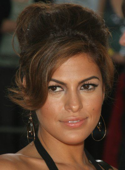 21 best hairstyles images on pinterest eva mendes hair hair 21 best hairstyles images on pinterest eva mendes hair hair updo and longer hair pmusecretfo Choice Image