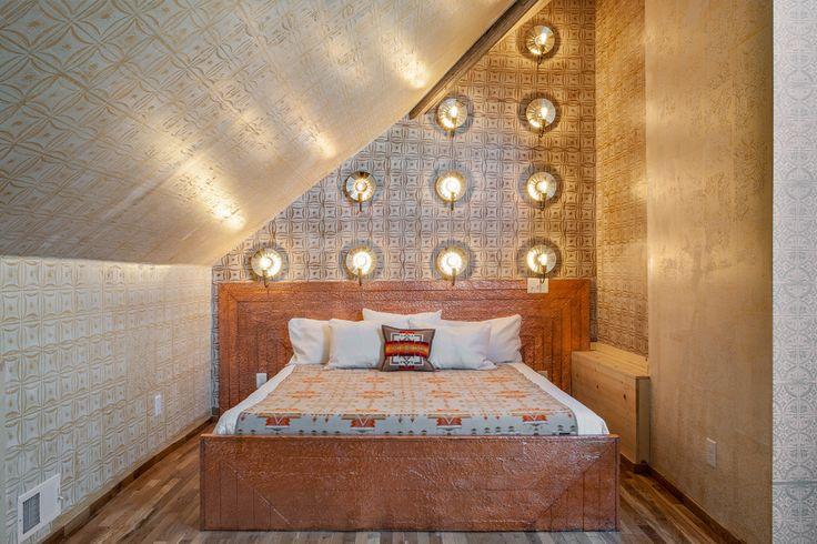 Спальные комнаты: как организовать интерьер в условиях ограниченного пространства и 85 лучших реализаций http://happymodern.ru/spalnya-9-kv-m-dizajn-foto/ Сказочная восточная спальня с настенным точечным освещением Смотри больше http://happymodern.ru/spalnya-9-kv-m-dizajn-foto/