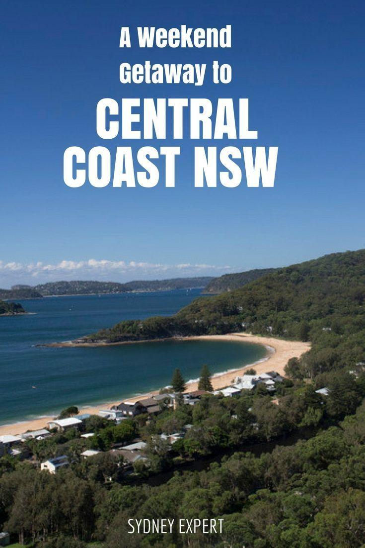 Central Coast Australia: 14409 Best Awesome Australia Images On Pinterest