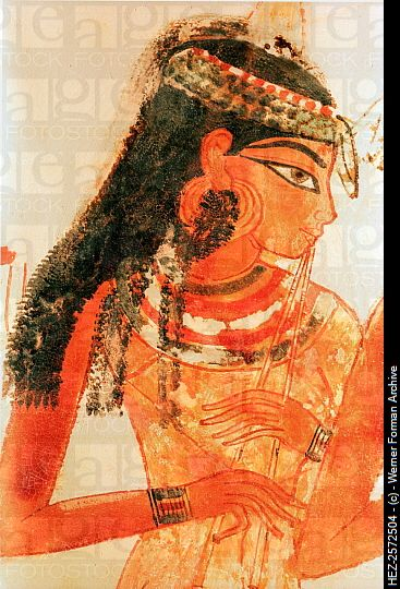 understanding the artists culture of the ancient egyptians To understand that egyptian art is a conceptual art created to express egyptian  beliefs about:  however, the ancient egyptian culture retained its identity and.