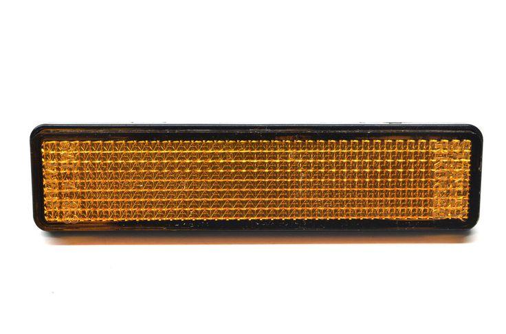 New OEM Yamaha Reflector NOS | eBay Motors, Parts & Accessories, Snowmobile Parts | eBay!
