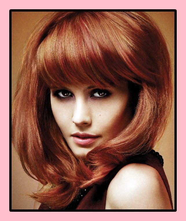 Beste Haarfarbe Für Dünnes Haar Ideen Im Jahr 2018 Haarfarben