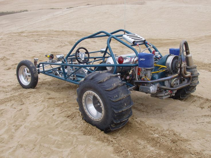 Sand rail for sale, 2332 VW motor