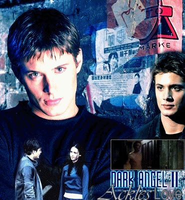 Dark Angel TV Series | Dark Angel TV Show ..:: - J E N S E N . A C K L E S . When he ...