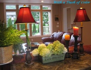 decorating tuscan style homes | Decorating Tuscan Style Design Ideas, Pictures, Remodel, and Decor