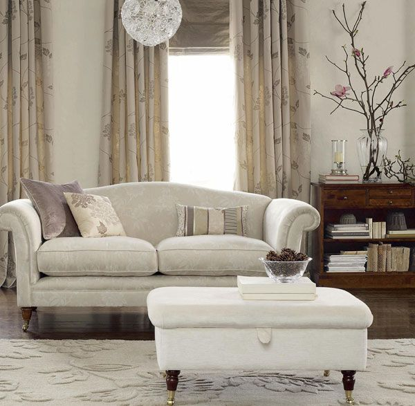 Classic Sofa Upholstery CleanerCurtains Living RoomsCleaning BusinessWindow IdeasLaura AshleyLiving Room IdeasProfessional