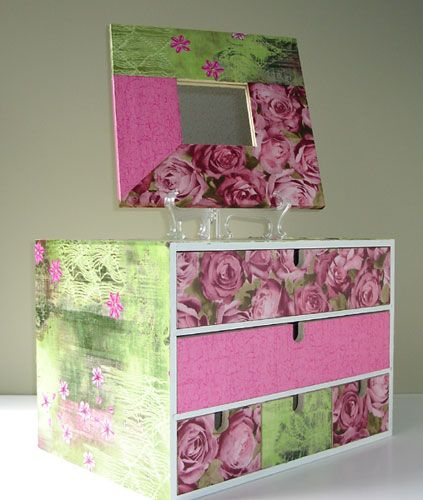 decopatch drawers
