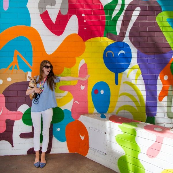#StudioDIYWallCrawl: The Best Walls in Los Angeles   Studio DIY®
