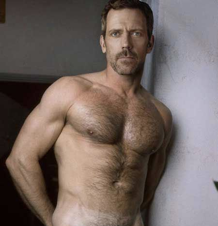 Dr House Gay 104