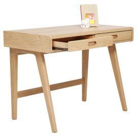 Buy Stockholm Dressing Table/ Desk - Solid Oak from our Office Desks & Tables range - Tesco.com