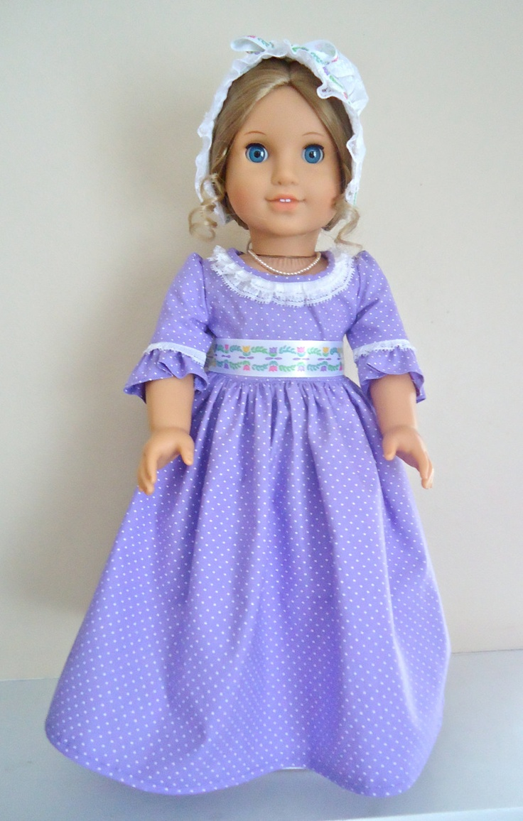 665 best American girl doll clothes images on Pinterest | Nähpuppen ...