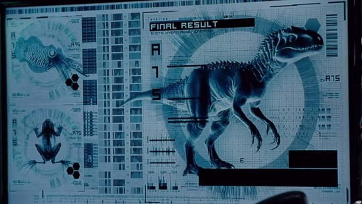 Indominus rex was the latest attraction in Jurassic World. The hybrid was created by combining the genetic traits of multiple species. Some of the known species that were used in the creation of the hybrid are Tyrannosaurus rex, Velociraptor, Carnotaurus, Giganotosaurus, Majungasaurus, Rugops, and Therizinosaurus as well as modern animals like cuttlefish, tree frogs, and a pit viper snake. It served as the main antagonist of the film Jurassic World. Jurassic World director Colin Trevorrow...