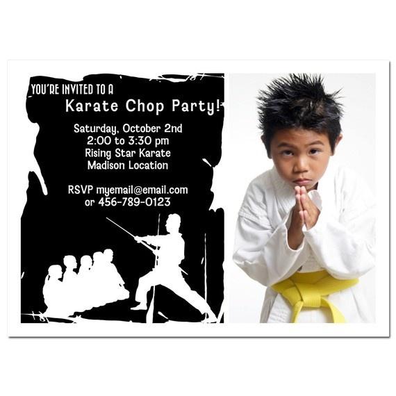 9 Best Karate Kid Movie Party Images On Pinterest