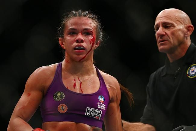 UFC 190 Fight Card: Odds Projected Winner for Rousey vs. Correia and Top Fights