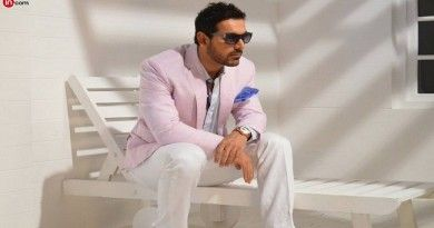 John Abraham the Bollywood Prince Charming