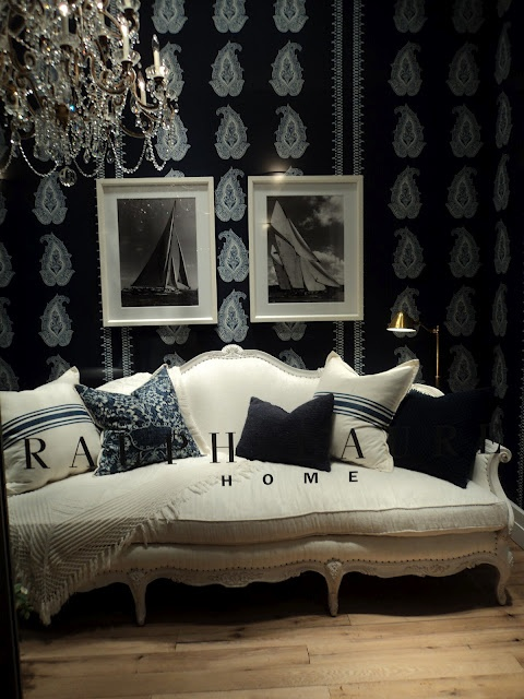 193 Best Home Decor Ralph Lauren Images On Pinterest