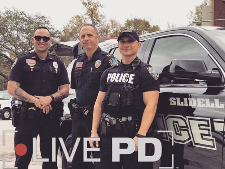 Pin By Nicole Netti On Live Pd Police Officer Cop Uniform