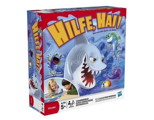 Hilfe Hai
