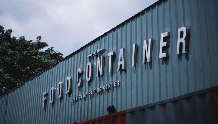 Tempat Makan Baru di Jakarta yang Hits gritology food container