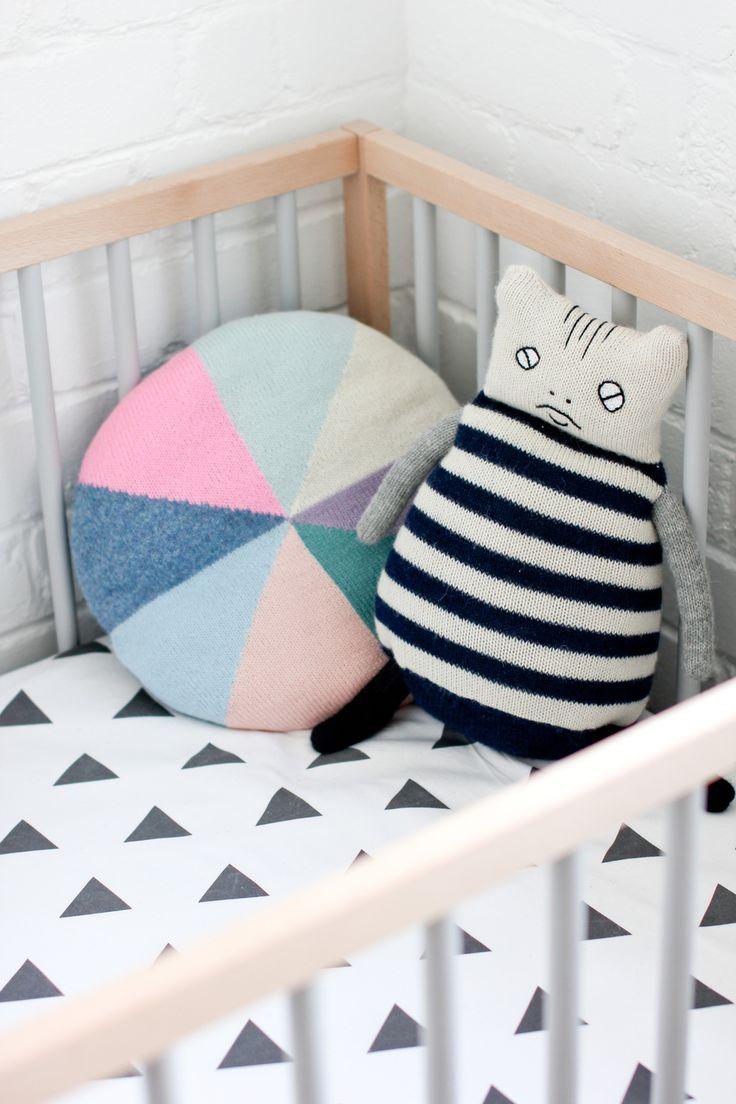 ideas decoración bebés dormitorio