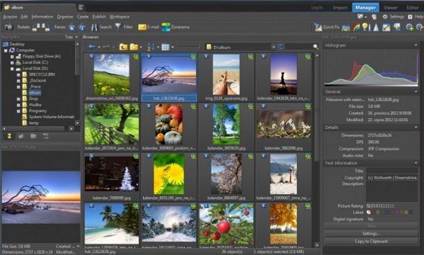 Zoner Photo Studio X 19.1610.2.5 Full Version Crack