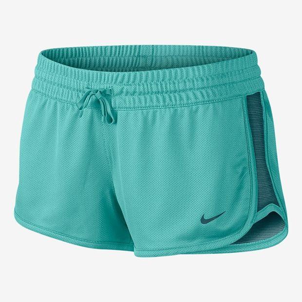 Shorts Nike Gym Reversible Feminino - Nike no Nike.com.br