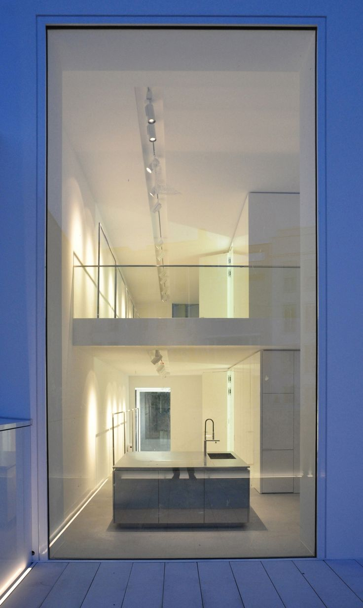128 best home extensions images on pinterest terraced for Interior architecture berlin