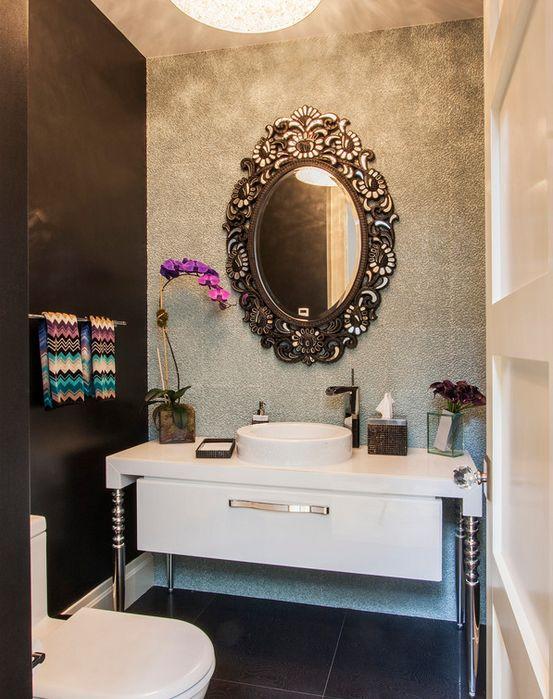 Inspiration Web Design  Ultra Modern Luxury Bathroom Designs