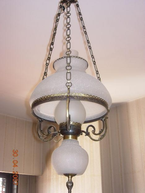 75 best images about lamps on pinterest antigua tiffany - Lamparas antiguas ...