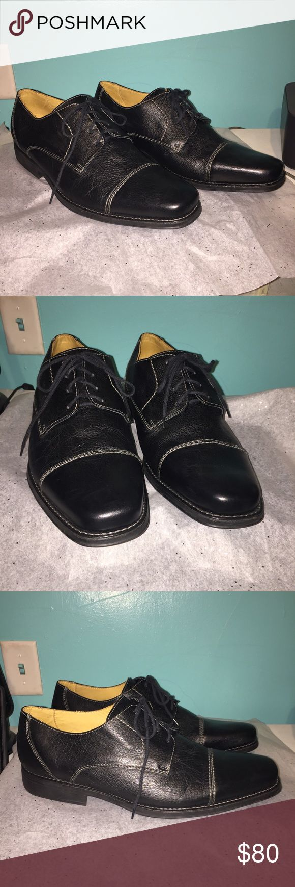 Sandro Moscoloni shoes These look almost brand new my husband only wore them once for a wedding. The insole is so soft and squishy. Amazing quality! Sandro Moscoloni Shoes Oxfords & Derbys