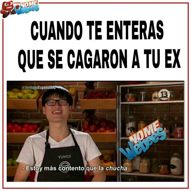 AJAJAJAJAJA :v @admin.andi . Meme creado por: @_lopezzz.jp_ . Los Mejores Memes!  Sólo aquí en  @nomewebees.cl  . Que esperas para seguirnos? Síguenos!  .  NUESTRO HASHTAG  . #TeamNMWCL . #chile #chilegram #instachile #santiago #puentealto #laflorida #viñadelmar #valdivia #temuco #antofagasta #rancagua #concepcion #iquique #arica #talca #valdivia #puertomontt #osorno #puntaarenas #calama #copiapo #quilpue #curico #laserena #chillan #coquimbo #memeschilenos #humor #losangeles