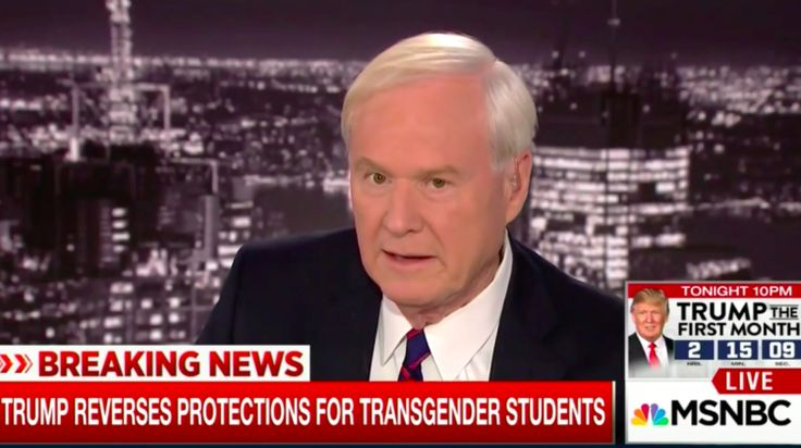 "MSNBC's Chris Matthews called Trump supporters ""dogs"" on his show ""Hardball"" Wednesday. Guest Montel Williams was criticizing President Trump for his delayed response to the anti-Semitic attacks across the U.S. this week. He said that ""25 percent"" of Trump's supporters agreed with his ""nasty rhetoric"" in reference to racism. This is when Matthews referred to the president's supporters as canines: ""So the dog whistle was heard by the dogs."" Watch the clip above."