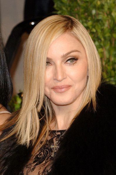 Madonna in 2011 Vanity Fair Oscar Party Hosted By Graydon Carter - Arrivals