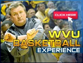 WVU Basketball Game