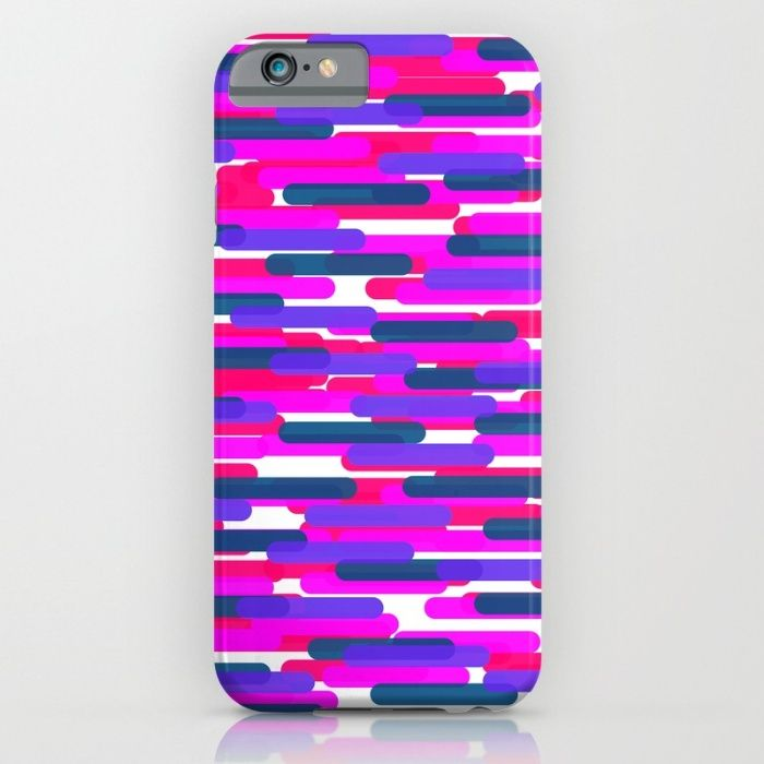 Fast Capsules 6 iPhone & iPod Case by JumperCat   Society6