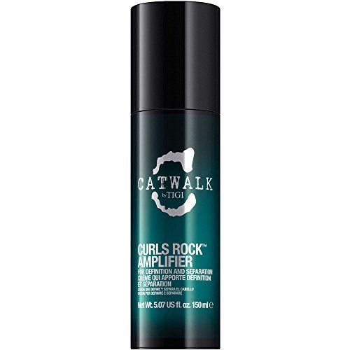 http://picxania.com/wp-content/uploads/2017/09/tigi-catwalk-curls-rock-amplifier-5-07-oz.jpg - http://picxania.com/tigi-catwalk-curls-rock-amplifier-5-07-oz/ - TIGI Catwalk Curls Rock Amplifier, 5.07 Oz -   Price:    Tigi catwalk curlesque curl rock amplifier enhances your natural texture, gives hold and control for defined curls and streamlined waves.Polymers, Thermal and Environmental Protectants, Essential Oils.Provides hold and control for defined curls and streamlined wa