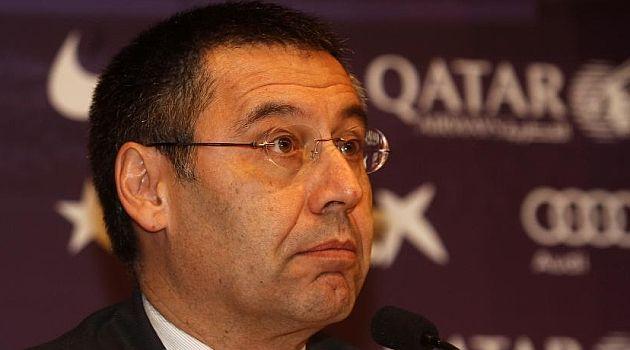 El Barça ingresa 13,5 millones de euros a Hacienda por el caso Neymar
