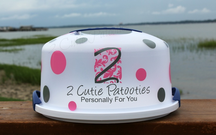 Cake Carriers
