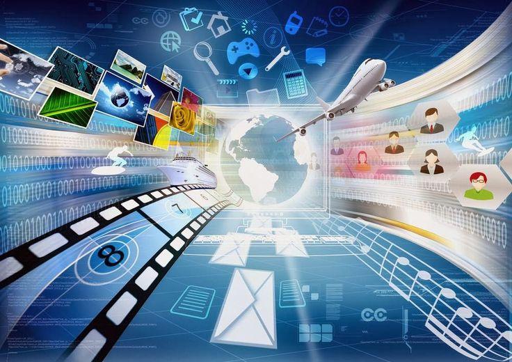 """Entro il 2030 emergerà il """"broadband architect"""", un elettricista capace di organizzare i contenuti interattivi di internet sulle nostre tv di casa! #Web #Future #Internet #Work"""