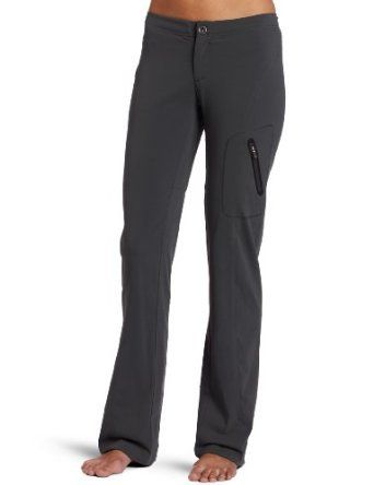 Columbia Just Right Straight Leg Woven Pant: If you want a pair of hiking pants that can take you from trail to street, check out the Columbia Just Right Straight Leg Woven Pant ($58). The slimmer fit gives a more stylish look, but this water-resistant pair from Columbia still has all the technical features youd want from a hiking pant, like two-way stretch and quick-dry technology.