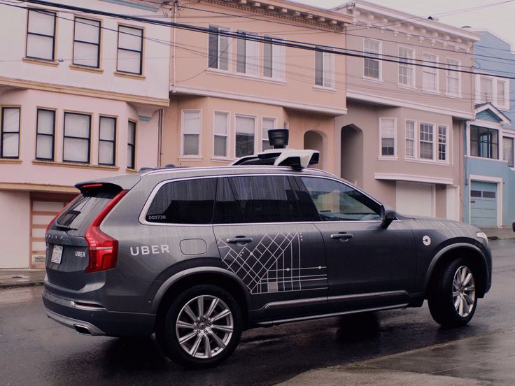 After the Uber standoff California lawmakers want to hit rogue self-driving cars with $25000 a day fines