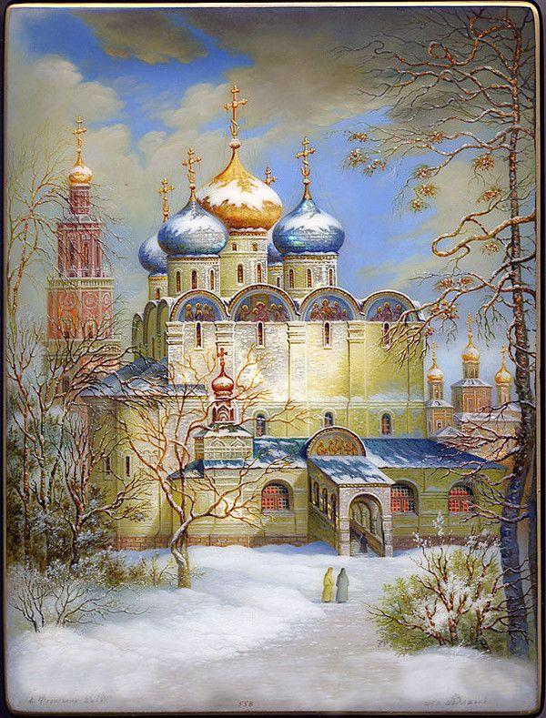 Belles images Russe