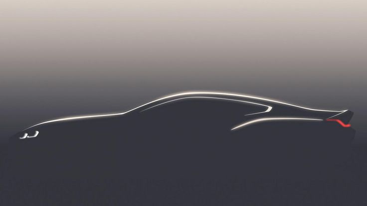 New BMW 8 Series teased in concept sketch - ResCars