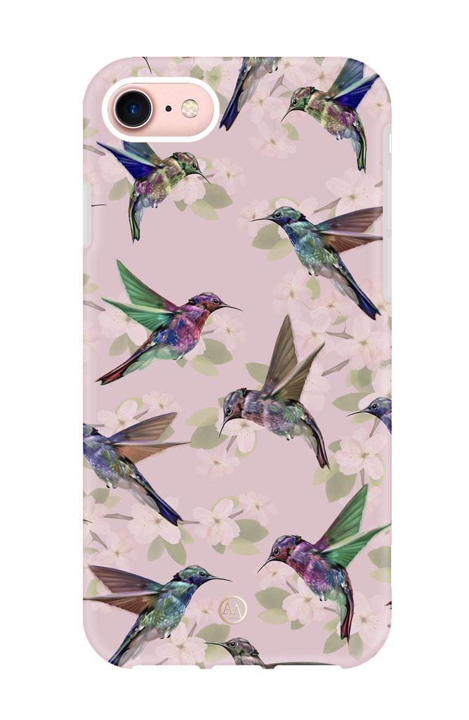 Hummingbird SHOCKPROOF