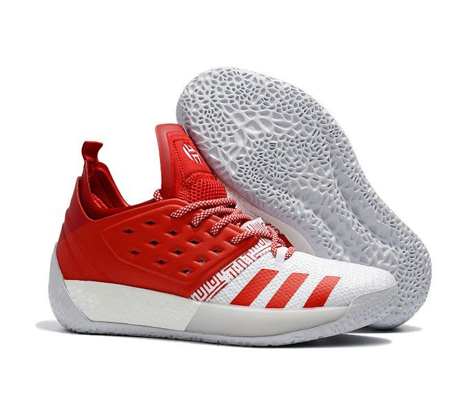 competitive price 47956 5e995 New adidas James Harden Vol. 2 Men Basketball Shoes